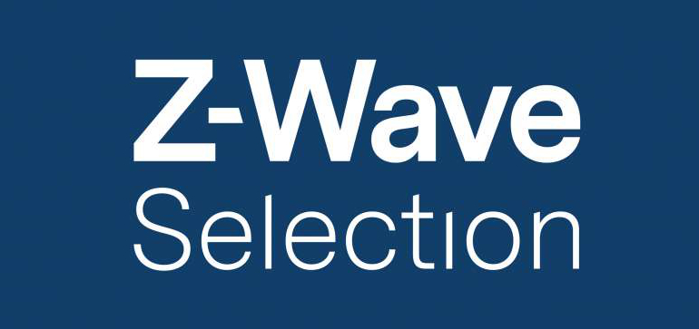 Z-Wave Selection