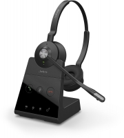 JABRA Engage 65 Stereo UK -binaural-